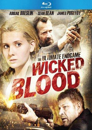 Злая кровь (2014) HDRip Скачать Торрент