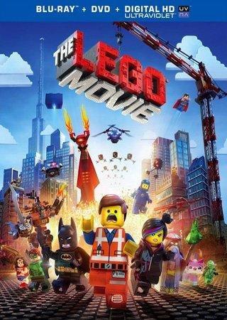 Лего. Фильм (2014) BDRip Скачать Торрент