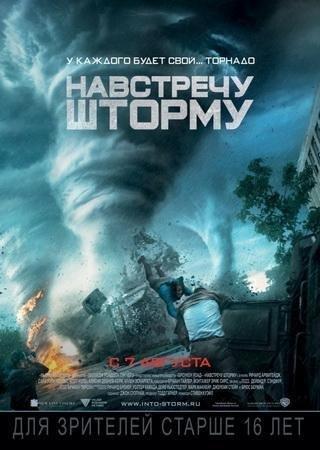 Навстречу шторму (2014) WEB-DLRip Скачать Торрент