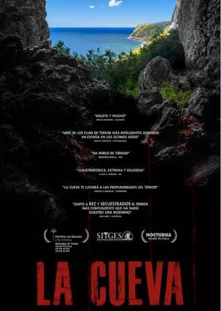 Пещера (2014) HDRip Скачать Торрент