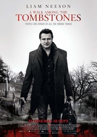 Прогулка среди могил (2014) HDRip 720p Скачать Торрент