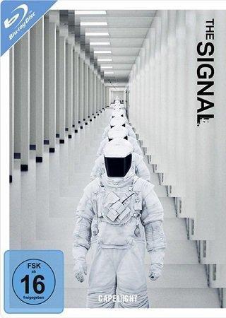 Сигнал (2014) HDRip Скачать Торрент