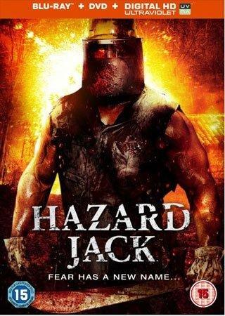 Опасный Джек / Ужас в больнице (2014) HDRip Скачать Торрент