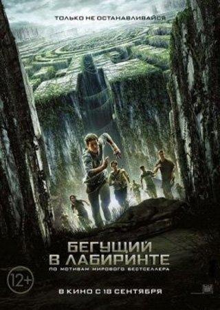 Бегущий в лабиринте (2014) HDRip Скачать Торрент