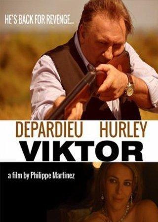 Виктор (2014) DVDRip Скачать Торрент