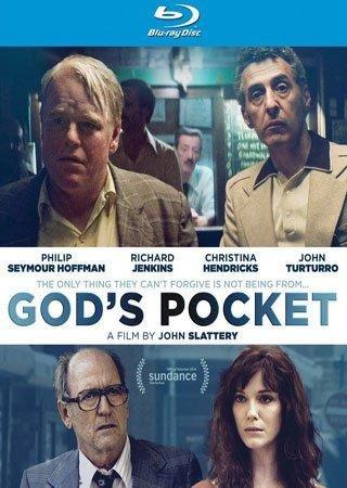 Божий карман (2014) HDRip Скачать Торрент