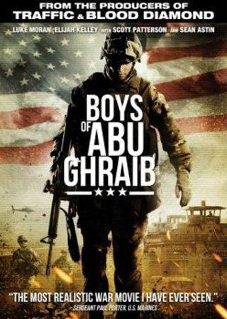 Парни из Абу-Грейб (2014) DVDRip Скачать Торрент
