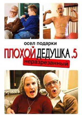 Несносная бабуля (2014) WEB-DLRip Скачать Торрент
