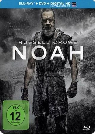 Ной (2014) HDRip Скачать Торрент