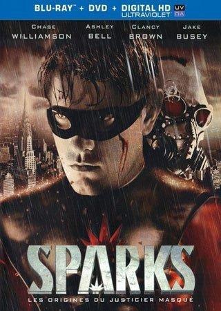 Спаркс (2013) HDRip Скачать Торрент