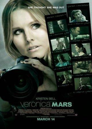 Вероника Марс (2014) WEB-DLRip Скачать Торрент