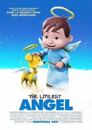 Самый маленький ангел (2011) HDRip Скачать Торрент
