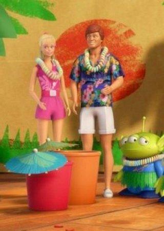 История игрушек: Гавайские каникулы (2011) BDRip 720p Скачать Торрент