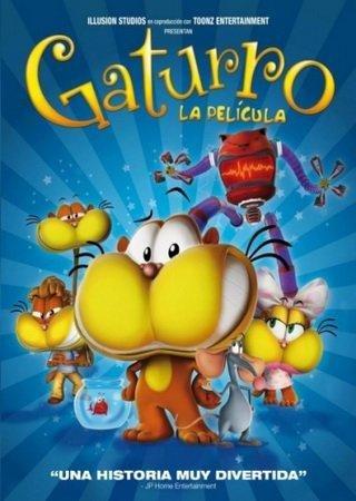Гатурро (2010) DVDRip Скачать Торрент