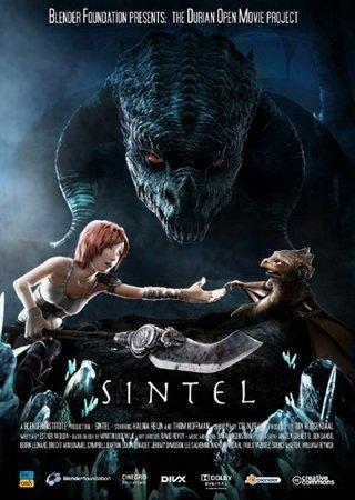 Синтел (2010) HDRip Скачать Торрент