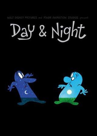 День и Ночь (2010) BDRip Скачать Торрент