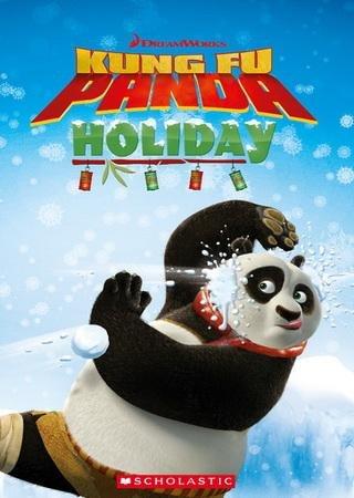 Кунг-фу Панда: Праздники (2010) HDTVRip Скачать Торрент