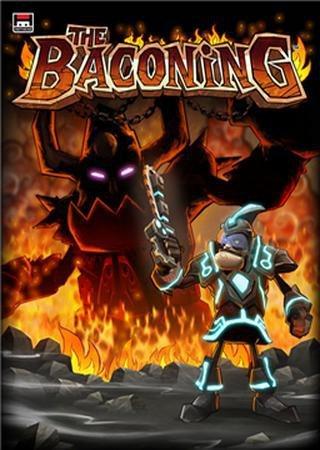 The Baconing (2011) Скачать Торрент