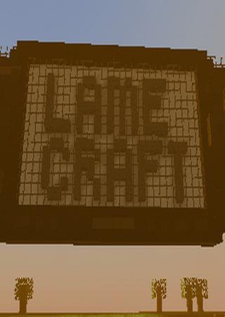 Lamecraft mod cool stuff 0.7 (2011) PSP Скачать Торрент