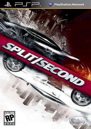 Split/Second (2010) PSP Скачать Торрент