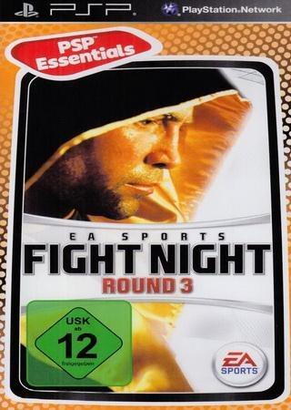 Fight Night Round 3 (2006) PSP Скачать Торрент