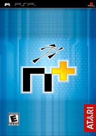N+ (2008) PSP Скачать Торрент