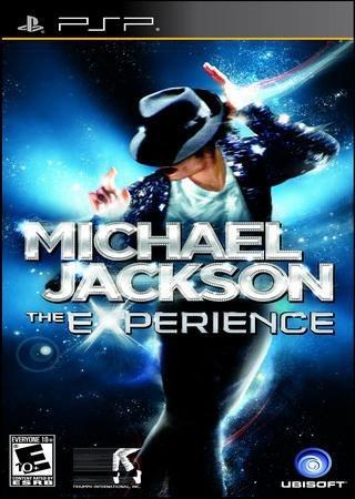 Michael Jackson The Experience (2010) PSP Скачать Торрент