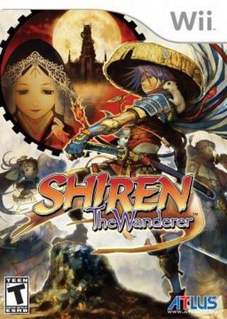 Mystery Dungeon: Shiren The Wanderer 3 Portable (2010)  ... Скачать Торрент