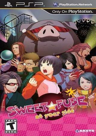Sweet Fuse: At Your Side (2013) PSP Скачать Торрент