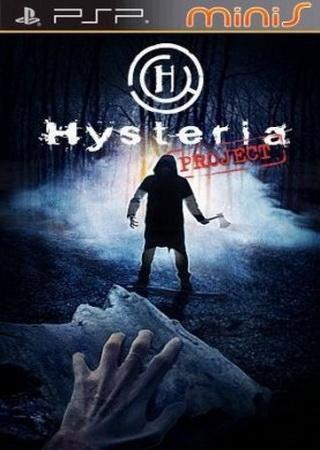 Hysteria Project (2010) PSP Скачать Торрент