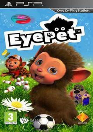 EyePet (2010) PSP Скачать Торрент