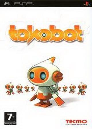 Tokobot (2005) PSP Скачать Торрент