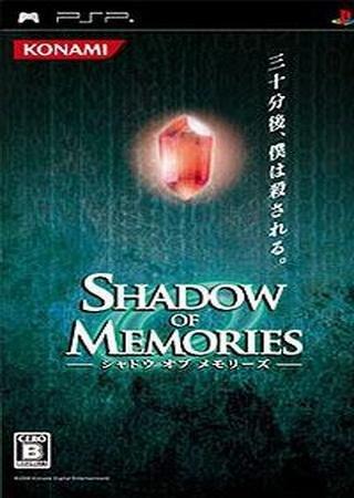 Shadow of Memories (2009) PSP Скачать Торрент