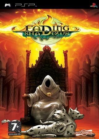 Fading Shadows (2008) PSP Скачать Торрент