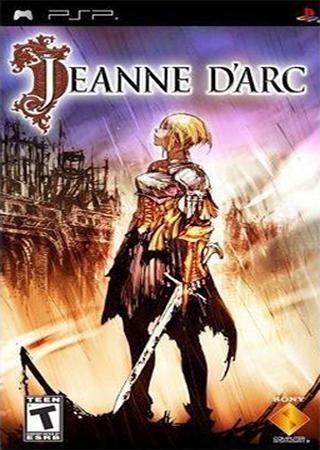 Jeanne d'Arc (2007) PSP Скачать Торрент