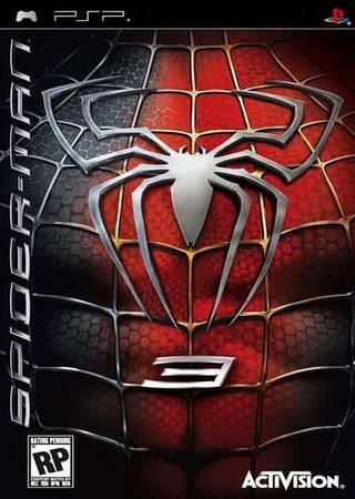 Spider-Man 3 (2007) PSP Скачать Торрент