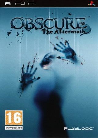 Obscure: The Aftermath (2009) PSP Скачать Торрент