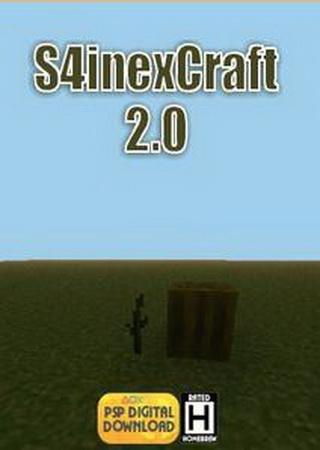 S4inexcraft (2012) PSP Скачать Торрент