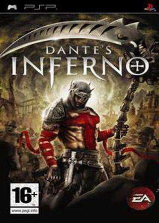 Dante's Inferno (2010) PSP Скачать Торрент