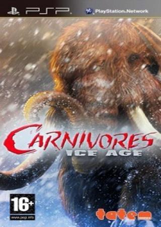 Carnivores: Ice Age (v2) (2012) PSP Скачать Торрент