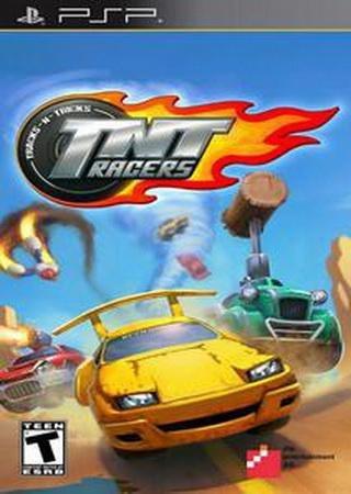 TNT Racer (2011) PSP Скачать Торрент