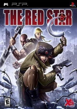The Red Star (2010) PSP Скачать Торрент