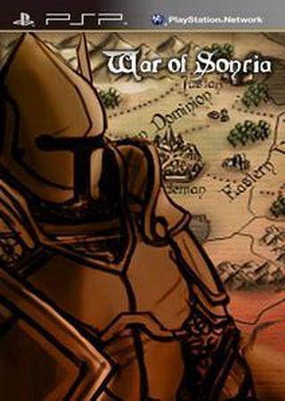 War of Sonria (2012) PSP Скачать Торрент