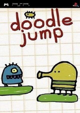 New Doodle Jump PSP / Christmas v5.1 (2013) PSP Скачать Торрент