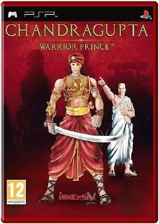 Chandragupta: Warrior Prince (2013) PSP Скачать Торрент