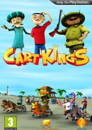 Cart Kings (2013) PSP Скачать Торрент