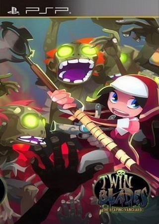 Twin Blades (2011) PSP Скачать Торрент