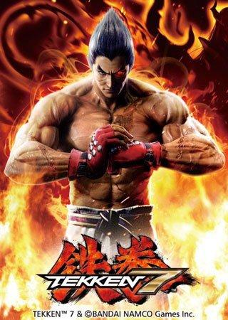 Tekken 7 / Теккен 7 (2015) Xbox 360 Скачать Торрент