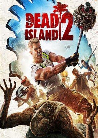 Dead Island 2 / Остров Мертвых 2 (2015) Скачать Торрент