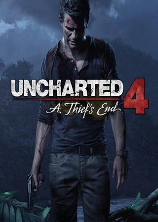 Uncharted 4: A Thief's End (2015) PS4 Скачать Торрент